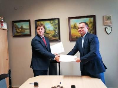 Umowa Partnerska z Castorama Polska