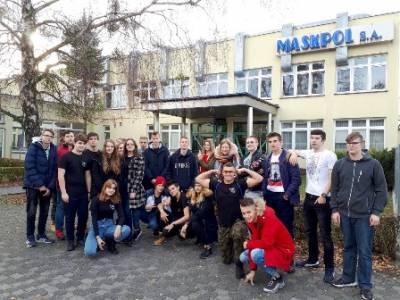 Wycieczka do Maskpolu