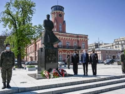 86 rocznica śmierci Marszałka Józefa Piłsudskiego